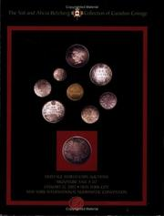 Cover of: Heritage World Coin Auctions Signature Sale #312