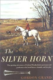 Cover of: The Silver Horn