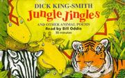 Cover of: Jungle Jingles