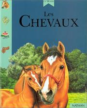Cover of: Les Chevaux