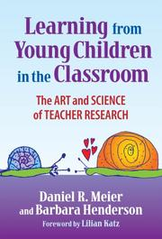 Cover of: Learning from Young Children in the Classroom