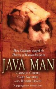 Cover of: Java Man