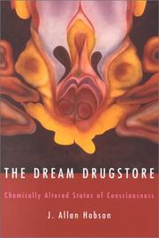 Cover of: The Dream Drugstore