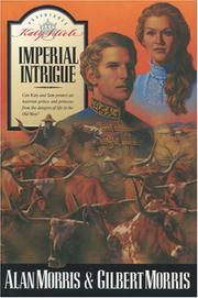 Cover of: Imperial intrigue