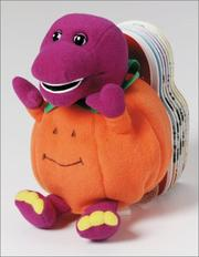 Cover of: Barney's Happy Halloween