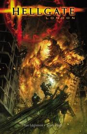 Cover of: Hellgate