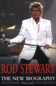 Cover of: Rod Stewart