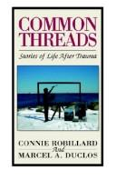 Cover of: Common Threads