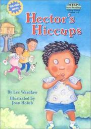 Cover of: Hector's Hiccups