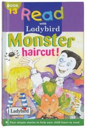 Cover of: Monster Haircut (Read with Ladybird)