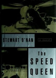 Cover of: The speed queen