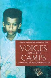 Cover of: Voices From The Camps