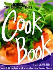 "Cover of: ""Sunday Times"" Cookbook"