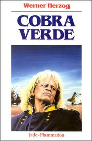Cover of: Cobra Verde