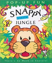 Cover of: Snappy Little Jungle