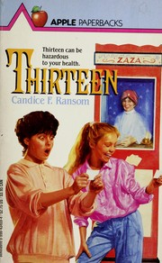 Cover of: Thirteen