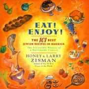 Cover of: Eat! Enjoy!