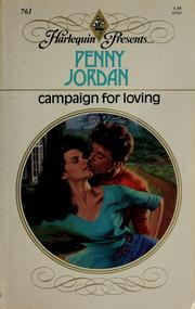 Cover of: Campaign For Loving