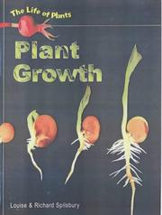 Cover of: Plant Growth (Life of Plants)