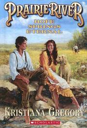 Cover of: Hope Springs Eternal