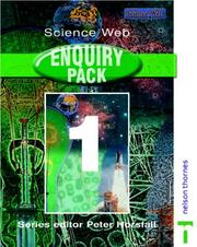 Cover of: Science Web