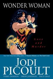 Cover of: Wonder Woman