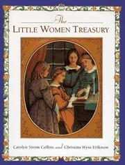 Cover of: The Little women treasury