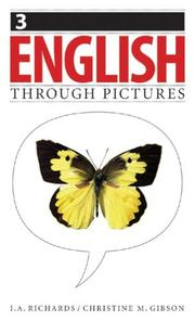 Cover of: English Through Pictures, Book 3 (English Through Pictures)