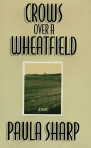 Cover of: Crows over a wheatfield