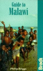 Cover of: Guide to Malawi