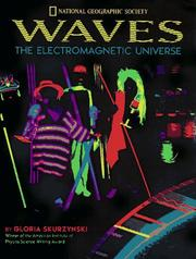 Cover of: Waves: the electromagnetic universe