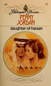 Cover of: Daughter Of Hassan