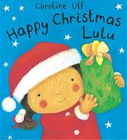 Cover of: Happy Christmas Lulu
