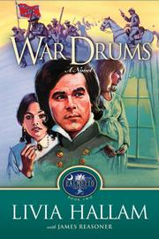Cover of: War Drums (Palmetto Trilogy)