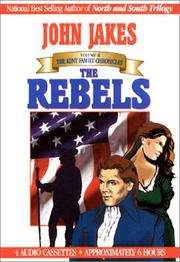 Cover of: The Rebels (The Kent Family Chronicles Volume 2)