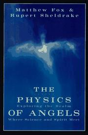 Cover of: The physics of angels