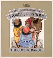 Cover of: Good Stranger