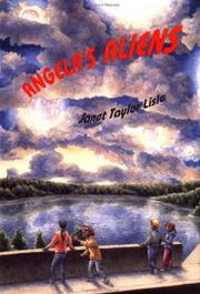 Cover of: Angela's aliens