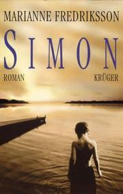 Cover of: Simon.