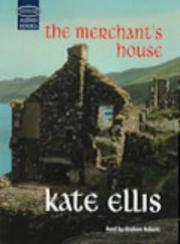 Cover of: The Merchant's House (Soundings S.)