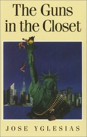 Cover of: The guns in the closet