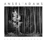 Cover of: Ansel Adams 2006 Engagement Calendar
