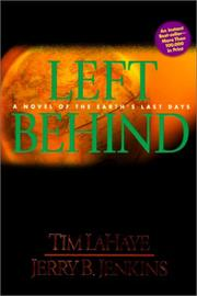 Cover of: Left Behind