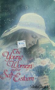 Cover of: Young Woman and Her Self-Esteem