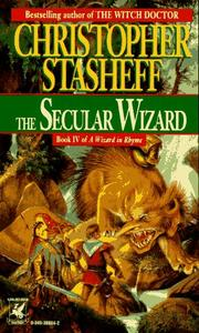 Cover of: The secular wizard