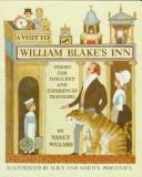 Cover of: Visit to William Blakes Inn Poems For
