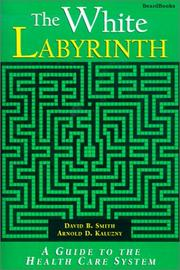 Cover of: The White Labyrinth