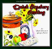 Cover of: Quick Crockery Cooking