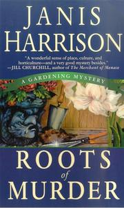 Cover of: Roots of Murder (Bretta Solomon Gardening Mysteries)