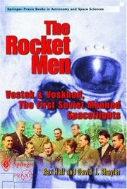 Cover of: The Rocket Men